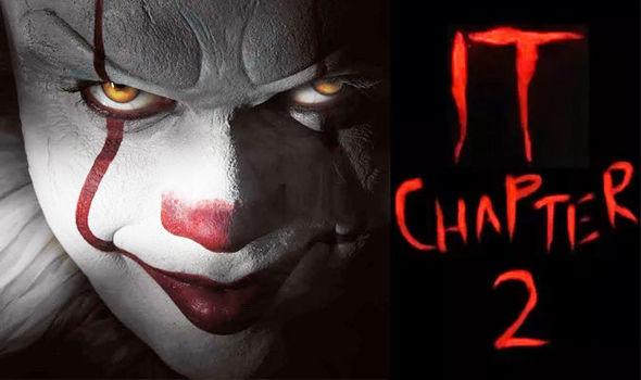 Upcoming Horror Movies: 2019
